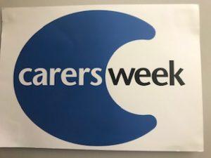 10th-16th June Carers Week